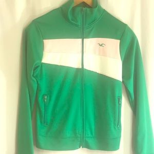 2 for $25 Retro Track Warm Up Jacket
